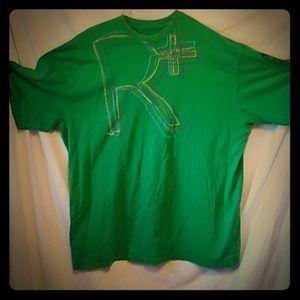 Men's 5X Roca Wear t-shirt